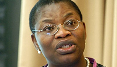[OPINION] Why Oby Ezekwesili Is Perfect To Become Nigeria's First Female President