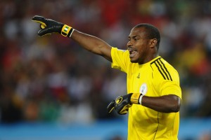 Enyeama wants the 2015 AFCON postponed, See why