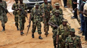 Military Subdues Another Boko Haram Attack On Army Chief's Town