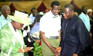 """""""I Don't Want To Live Up To a Hundred""""-Pastor E.A. Adeboye"""