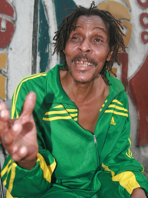 majek fashek1 - Majek Fashek is critically ill in a London Hospital – Manager Confirms
