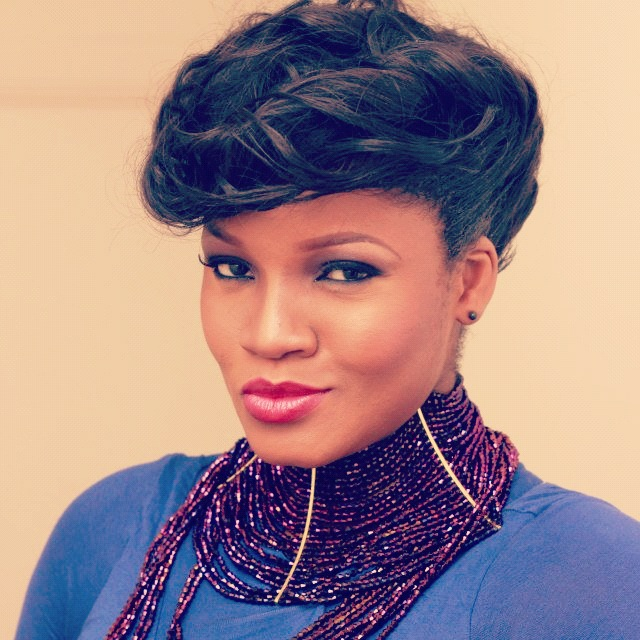 EXCLUSIVE: Omotola Jalade-Ekeinde Shares Her Success Story And Why She Is Scandal-Free