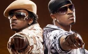 Globacom to Terminate PSquare's Contract if They Break Up