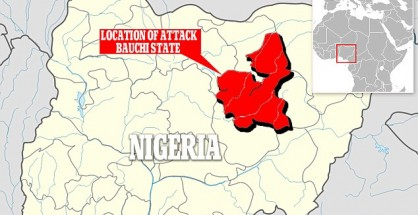 Mob Burns Woman To Death For Refusing Bomb Screening In Bauchi