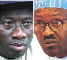 Jonathan Tells Buhari: Don't Blame Me For Your Party's Self-Inflicted Woes