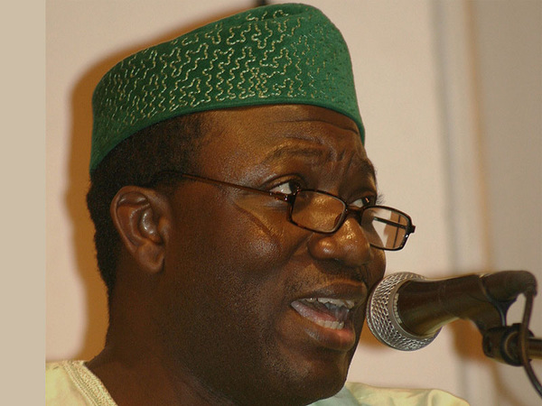 My Ministerial Nomination Came As A Shock – Fayemi