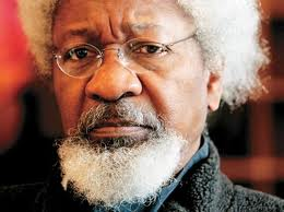 Harvard Lecture: Igbos Are Incurably Greedy For Voting Jonathan – Soyinka