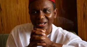 Beggars' Strike: El-Rufai Appoints Special Assistant On Persons With Disability