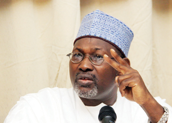 FG Shortlists Four INEC Commissioners To Succeed Jega
