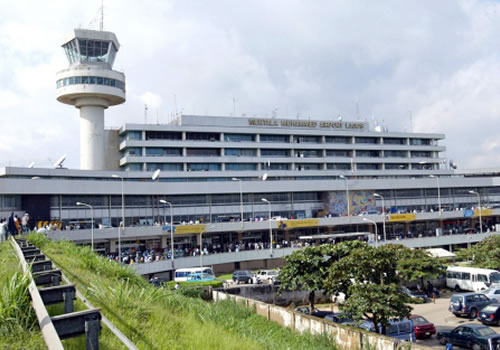 Panic at Lagos Airport as Nigerian Ebola survivor arrives from Sierra Leone