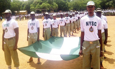 [GOOD NEWS] NYSC to place corps members on public service salary scale