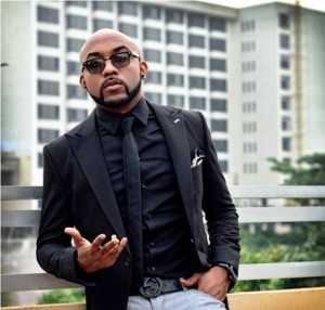 "Banky W - """"I Can't Argue With People Who Don't Care For The Truth"" – Banky W"