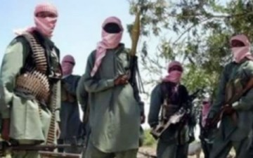 [Just In] Boko Haram Releases Abducted Women in Adamawa
