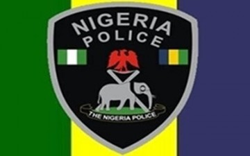 Image result for nigeriapolice logo