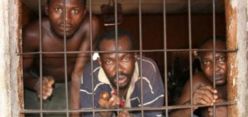 Prisoners In Nigeria Now Have The Right To Vote During Elections