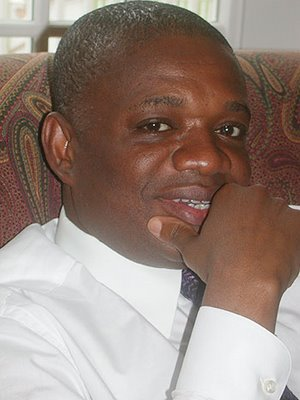 Former Abia Governor Orji Kalu's Recently Purchased 5th Private Jet Is The Most Expensive In Nigeria {LOOK}