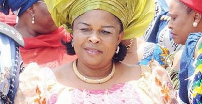 International Women's Day: First Lady advocates for more opportunities for women