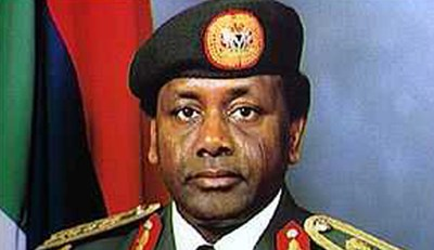 EXCLUSIVE: Untold Concubines of Sani Abacha…Penchant for Indian ...