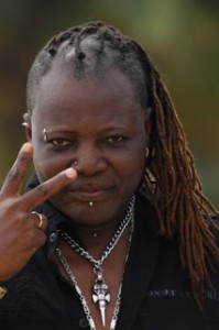 [PHOTO] Charly Boy Set To Lead Revolution Against Corrupt Politicians In Nigeria