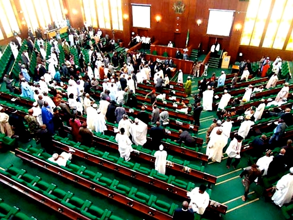 $9.3m Arms Deal Scandal: APC Reps walk out during House debate