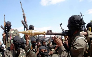 Boko Haram captures another Borno town, hoists flag