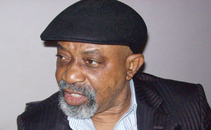 "Chris Ngige - ""Nigerians Should Embrace Carpentry, Plumbing"" – Chris Ngige"