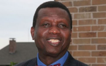 $9.3m arms deal scandal: Pastor Adeboye defends Ayo Oritsejafor