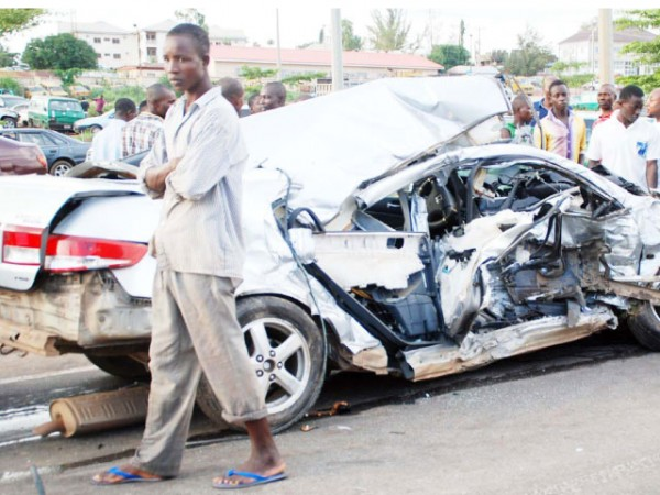 SAD: Emir of Yobe dies in car crash