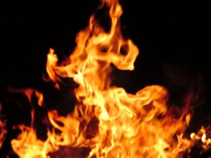 [TRAGEDY] Three burnt to death in Ibadan church fire