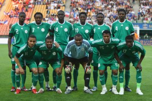 Super Eagles To Earn $10,000 Each Per Win At The 2014 World Cup