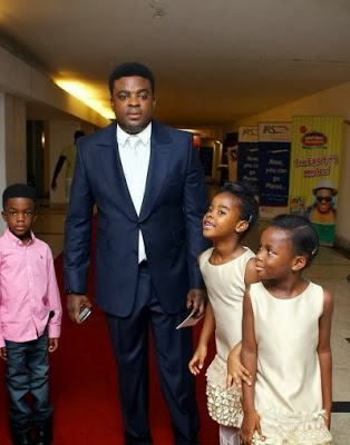 """I work too hard but i'm still a tenant"" – Kunle Afolayan is tired of Nigeria,considers relocating"