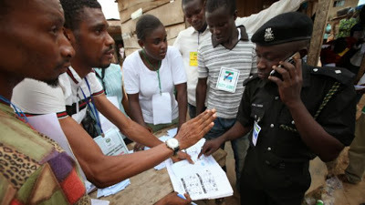 APC Supporters Threathened Us To Manipulate Voting Results Says Imo INEC Officer