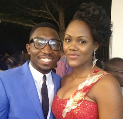 timi dakolo and wife - COZA rape saga: The lives of I and my family are in danger – Timi Dakolo cries out