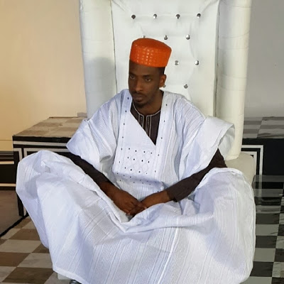 """""""If I Marry Only One Woman, Many Women Won't Have A Husband"""" -9ice"""