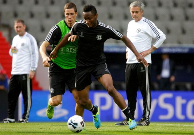 Mikel Can Be Chelsea's Captain – Mourinho