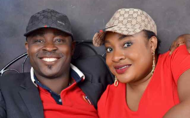 My hubby can marry more than one wife if he wishes – Foluke Daramola