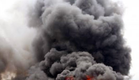 BREAKING: Suicide Bomber Kills Six During Church Service In Yobe