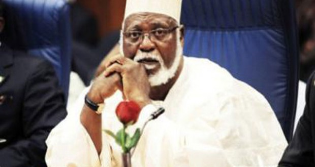 Abdulsalami: 2015 elections to determine Nigeria's unity