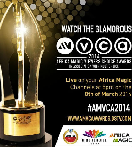 African Magic Viewers Choice Awards (AMVCA) holds today