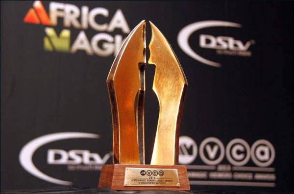List of winners at Africa Magic Viewers Choice Awards 2014