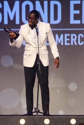 All the Photos of your favourite celebrites from AMVCA 2014