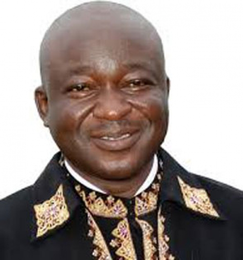 Benue State Commissioner Is  Dead