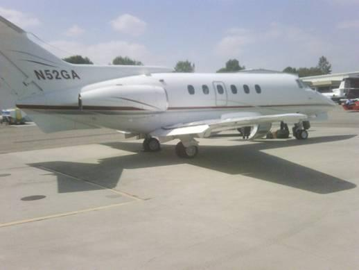 Presidential jet: Reps accuse FG of blackmail