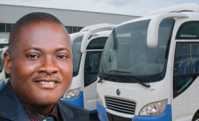 innocent chukwuma - Court orders arrest of Innoson Motors chairman, others