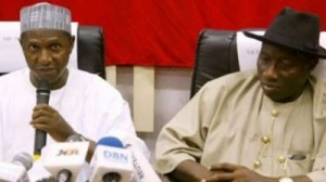 Read Jonathan's Touching Tribute To Late Yar'adua On His Sixth Anniversary
