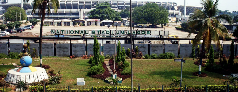 National Stadium Lagos Now A Den Of Prostitutes