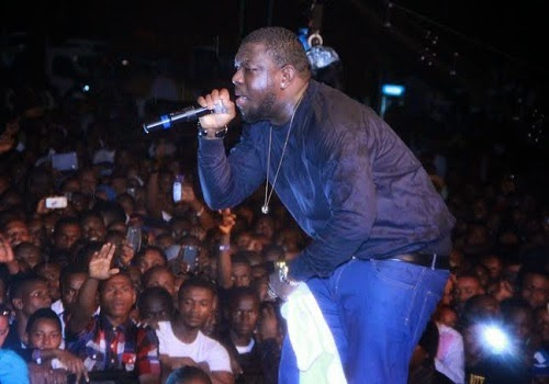 I'm not ready to sacrifice for any woman – Timaya