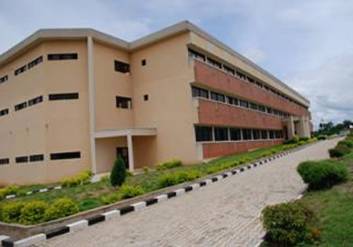 Robbers invade UNIOSUN hostels, rape female students