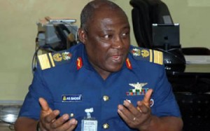 [VIDEO] Alex Badeh Reveals The Last Time Weapons Were Bought For Nigerian Military