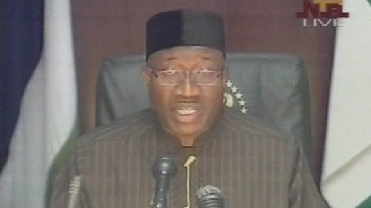 Democracy Day Read President Jonathan S Speech
